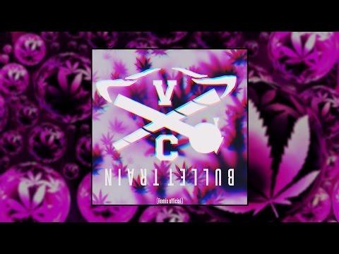 Verdes Crew - Bullet Train (Remix Official) + Link De Descarga