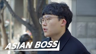 How Bad Are Online Haters In Korea? [STREET INTERVIEW] | ASIAN BOSS