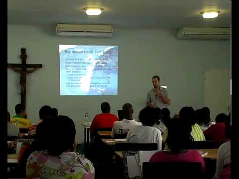 Basic Course in HIV - HIV and Nutrition | Center for AIDS Research