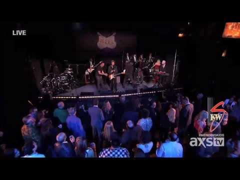 Kenny Wayne Shepherd Performing at Mending Kids International All-Star Show Thumbnail image