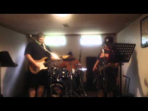 All Night Long Joe Walsh Cover from...