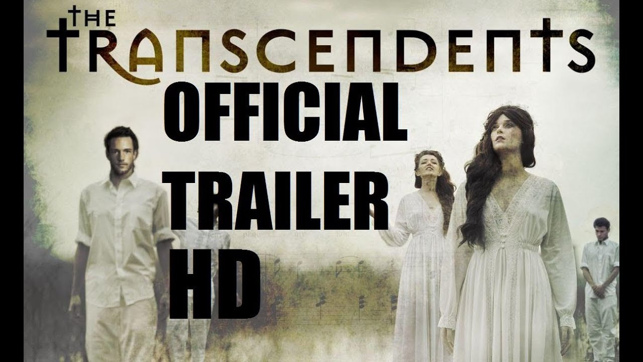 The Transcendents - Movie Trailers - iTunes