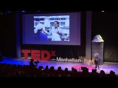 Fare wellness: back to our roots   Robert Graham   TEDxManhattan