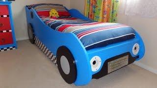 Wood Jeep Toddler Bed Plans Plans DIY