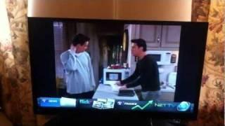My Toshiba Internet TV