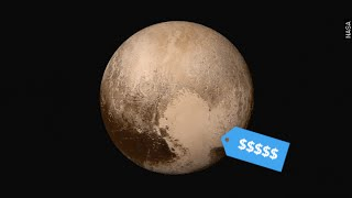 The Pluto Payoff Is Helping NASA's 2016 Budget Prospects - Newsy