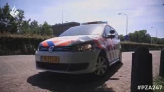 #POLNH: Rijden met zwaailicht en sirene  - Politie Noord-Holland