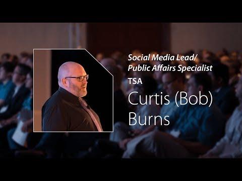 Liferay Symposium North America 2017 Keynote - Bob Burns (TSA)