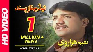 Tedy Naz Pasand Andaz Pasand (Full Song) | Naeem Hazarvi | Saraiki Superhit Songs thumbnail