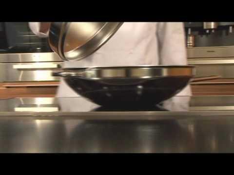 Cuisiner avec un wok youtube - Cuisiner avec un blender ...