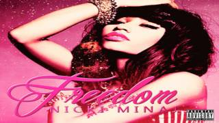 Nicki Minaj - Freedom (Instrumental)