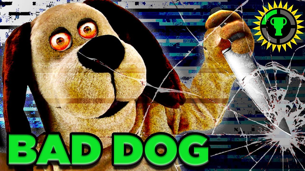 game-theory-duck-season-s-killer-dog-unmasked-duck-season