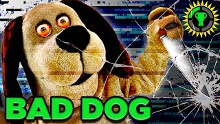 Game Theory: Duck Season's KILLER DOG... Unmasked! (Duck Season)