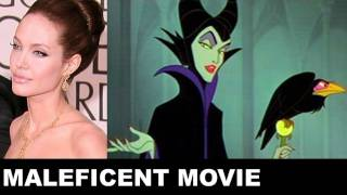 Maleficent Movie 2013 with Angelina Jolie : Beyond The Trailer