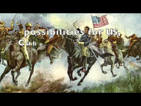spanish american war song