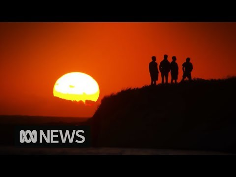 Australia Swelters Through Hottest Month On Record | ABC News