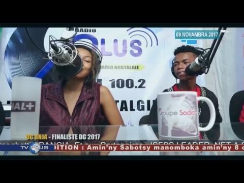 LIVE DU 09 NOVEMBRE BY TV PLUS MADAGASCAR