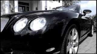 Elegance Luxury  Bentley Continental GTC W12
