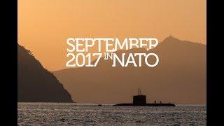 September 2017 in NATO