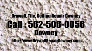 popcorn ceiling removal asbestos Downey