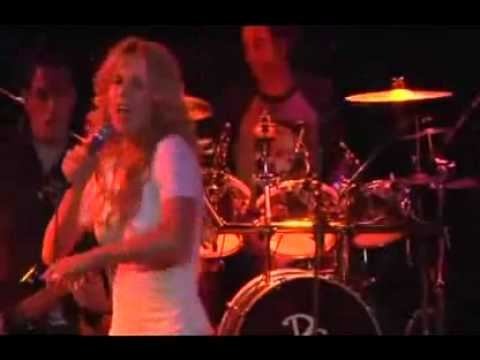 07 - Like the Way I Do - Come To Mama Lucy Lawless In Concert The Roxy Theater In Hollywood