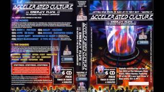 Brockie and Distorted Minds - Live at Accelerated Culture 17