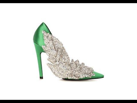 HAVE YOU SEEN 10,000 $ SAINT LAURENT SHOES? • Expensive Fashion