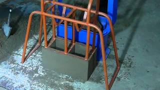 Производство сплитерных блоков в домашних условиях(ТОО
