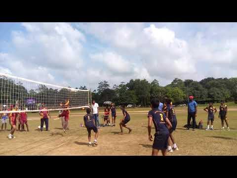DSI U15 COLOMBO district final