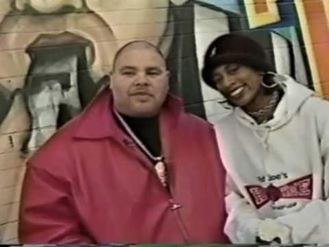 Fat Joe Freestyles On Rap City In 1995 [VIDEO]