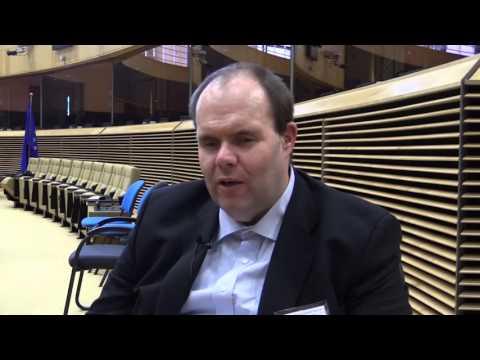 Disability in Danish Society & Development Aid - Thorkild Olesen