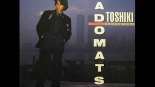 Toshiki Kadomatsu - Hatsu Koi