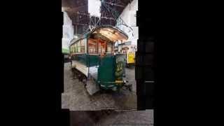 Музей трамваев (Порту, Португалия)