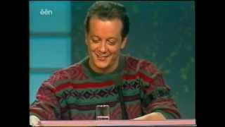 De Drie Wijzen: Jacques Vermeire, Eric Melaerts & Walter Grootaers (TV1, 10 december 1991)