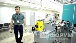 Оборудование для изготовления кованных изделий от компании
