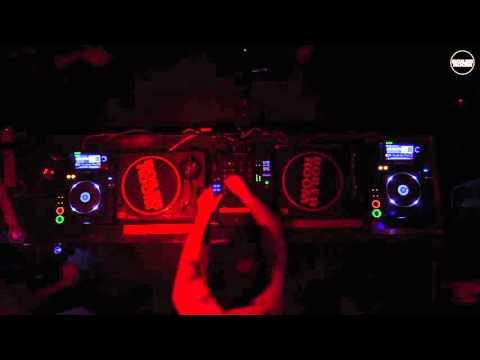 Gantz Boiler Room London DJ Set