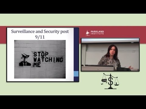 Labour and Migrants in Canada - Yasmeen Abu-Laban & Gil McGowan