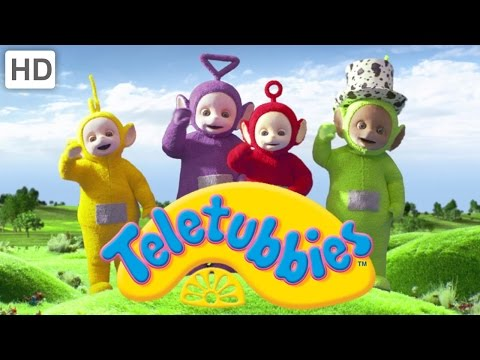 Thumbnail: Time for Teletubbies! (New Series 2015)