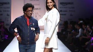 Sahil Aneja | Fall/Winter 2017/18 | Lakme Fashion Week