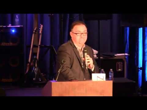 Jeff Thomas Cincinnati's Q102 speaks as a...