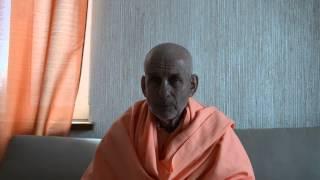 Свами БВ Неми. День явления Шрилы  Сарасвати Тхакура Прабхупады, часть 2