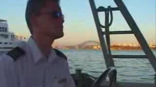 Sydney Harbour Weekend Cruise
