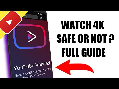 Install YouTube Vanced Without Root ? | Should You Install Or Not ? | SAI- Split Apk Installer