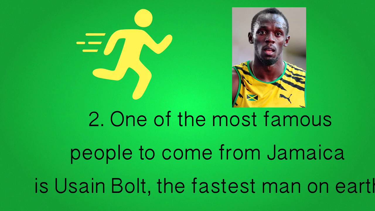Five Fascinating Facts About Jamaica YouTube - 12 interesting facts about jamaica