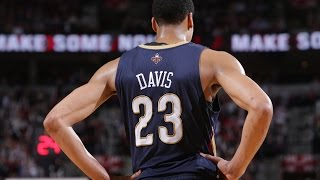 Top 10 New Orleans Pelicans Plays of the 2013-2014 Season