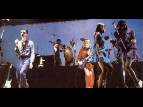 Talking Heads - Live at US Festival 1982