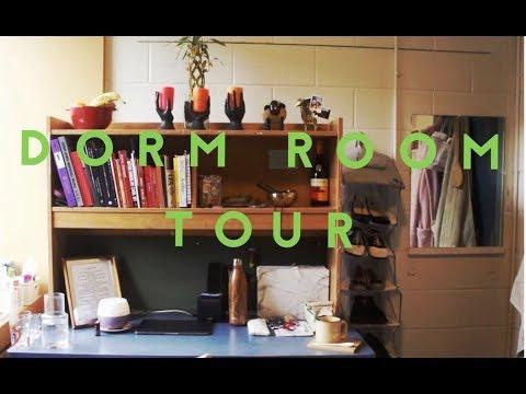DORM ROOM TIPS + TOUR | Carleton University | Glengarry