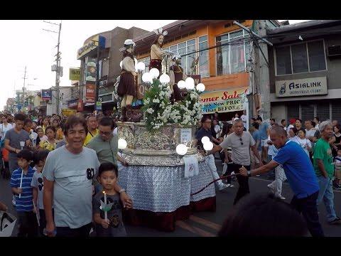 Good Friday 2017 - Lipa City, Philippines