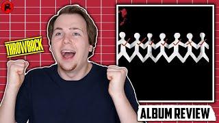 Three Days Grace - One-X (2006) | Album Review