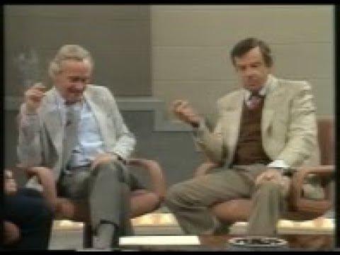 Jack Lemmon great  with Walter Matthau 1987 Part 2